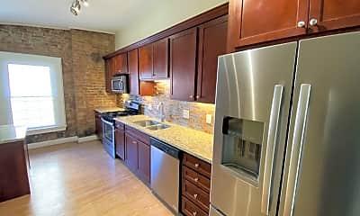 Kitchen, 814 Main St, 1