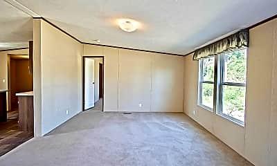 Bedroom, 3525 T St, 1