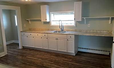 Kitchen, 23 Brown St, 1