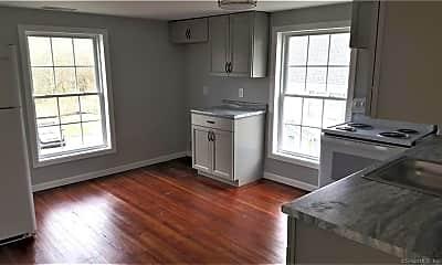 Kitchen, 91 Wooster St 103, 1
