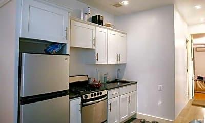 Kitchen, 33 Montrose Ave, 1