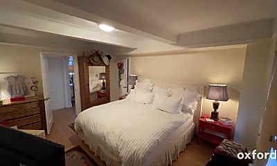Bedroom, 95 Christopher St 9-F, 1