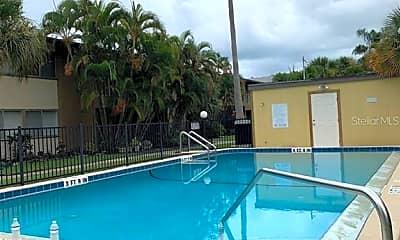 Pool, 2950 Clark Rd 112, 2