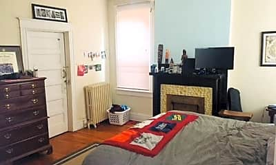 Bedroom, 2517 Stuart Ave, 1