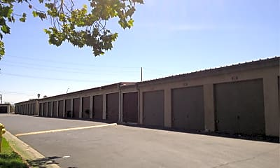 Northwoods Apartments, 2