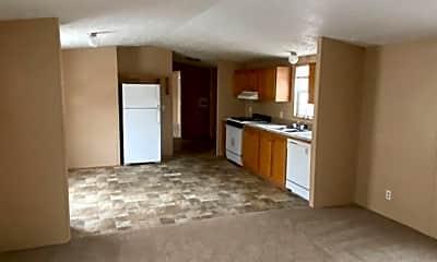 Living Room, 225 A St, 2