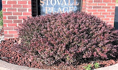 Stovall Place, 1