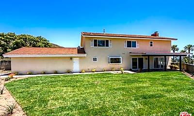 Building, 6169 La Gloria Dr, 2