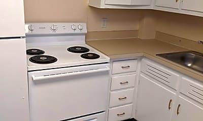 Kitchen, 85 Oliver St 2F, 1