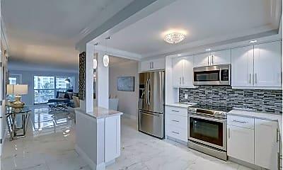 Kitchen, 3114 S Ocean Blvd, 1