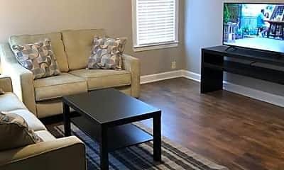 Living Room, 1212 Center St, 2