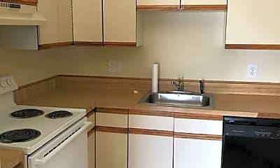 Kitchen, 5804 Lantana Cir I, 1