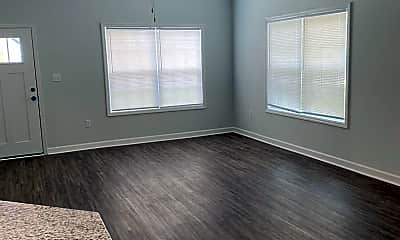 Living Room, 4084 Case Point, 1