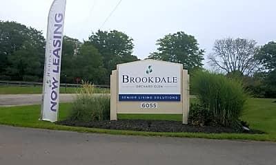Brookdale Orchard Glen, 1