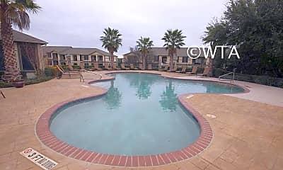 Pool, 5707 Tpc Parkway, 1