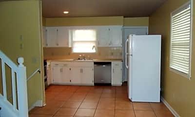 Kitchen, 1420 E 124th St, 1