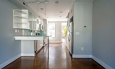 Kitchen, 540 Hobart Pl NW, 1