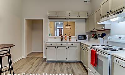 Kitchen, 215 Princess Street Unit B, 1