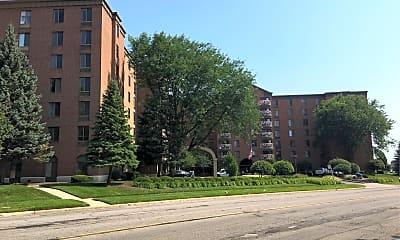 West Park Place, 0