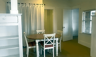 Dining Room, 257 38th St, 1