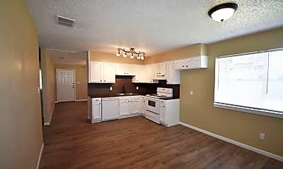 Kitchen, 2206 Lova Dr, 1