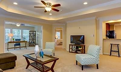 Living Room, 941 Turtle Pond Ln, 0