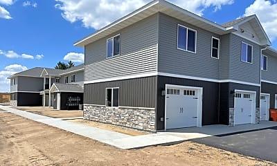 Building, 5887 US-12, 0