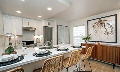 Dining Room, 767 Eastshore Terrace 219, 0