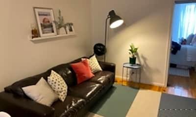 Living Room, 191 Montgomery St 2, 0