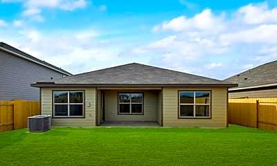 Building, 8200 Buck Mountain Pass, 2