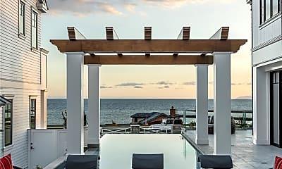 Patio / Deck, 3312 Ocean Blvd, 0