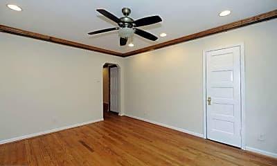 Bedroom, 1809 18th St SE, 2
