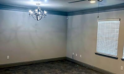 Bedroom, 931 Divisadero St, 1