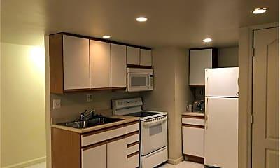 Kitchen, 33 Randolph Pl NW, 1