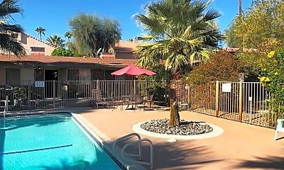 Pool, 74402 Abronia Trail, 0