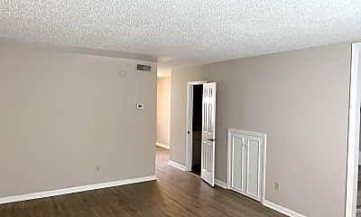 Living Room, 1435 Shirley St, 0