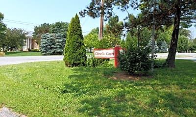 Camellia Court, 1