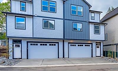 Building, 14433 NE 22nd Ave, 1