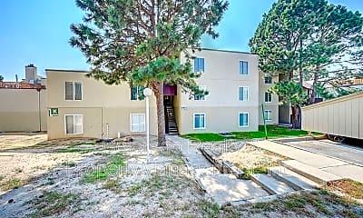 Building, 9700 E Iliff Ave, #K126, 0