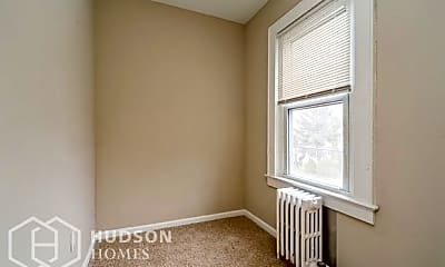 Bedroom, 12 Fairview Ave, 1