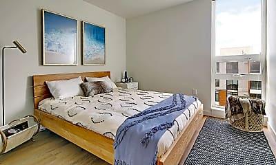 Bedroom, 2220 E Union St, 0