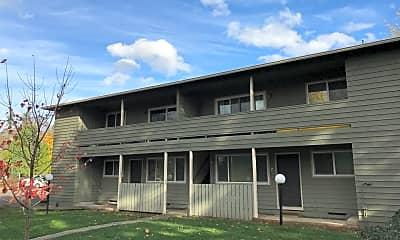 Building, 7830 SE Clackamas St, 0