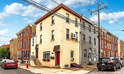 Building, 1101 E Palmer St, 0