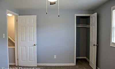 Bedroom, 813 Carol St, 2