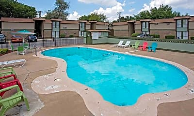 Pool, Verde Vista, 0