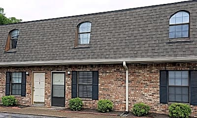 Building, Autumn Pointe Townhomes, 1