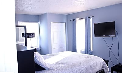 Bedroom, 3401 White Fir Ct, 2