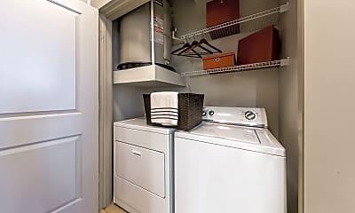 Kitchen, The Marq on VOSS, 1