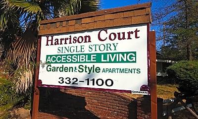 Harrison Court, 1
