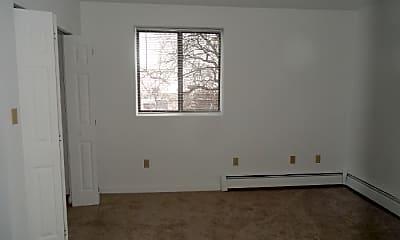 Bedroom, 43 Eleanor Street, 1